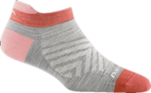 Darn Tough Women's Run Ultralight  No Cushion No Show Tab Sock