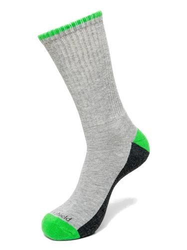 Insect Shield Bug Repellent Sport Crew Sock