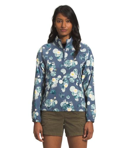 The North Face Women's Printed Class V Anorak