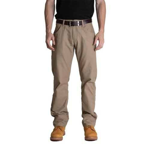 Berne Men's Flex 180 Cotton Duck Pants