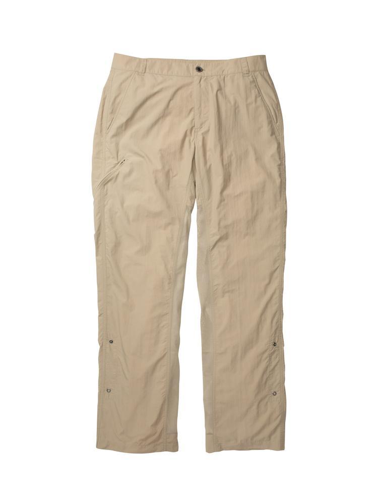 Ex Officio Men's BugsAway Sandfly Pants TAWNY