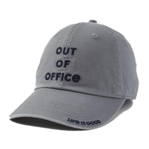 Life Is Good Out of Office Chill Cap