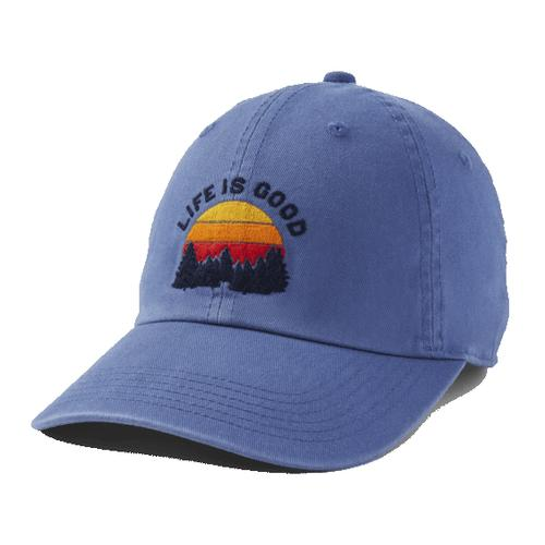 Life Is Good Forest Sunrise Chill Cap