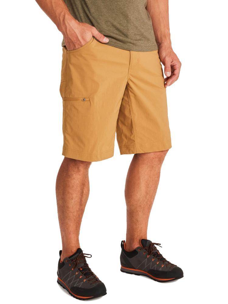 Marmot Men's Arch Rock 11in Shorts SCOTCH
