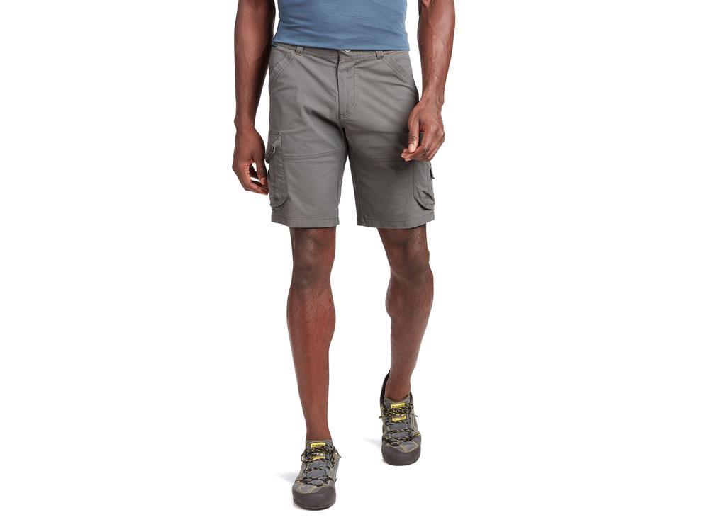 Kuhl Men's Ambush Cargo Shorts GOTHAM