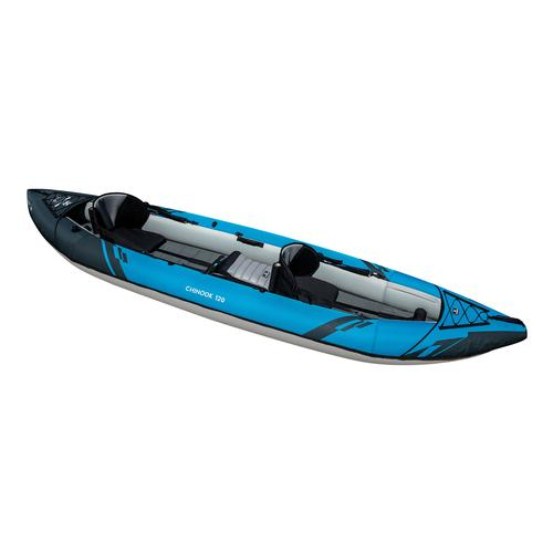 Aquaglide Chinook 120 Inflatable Tandem Kayak