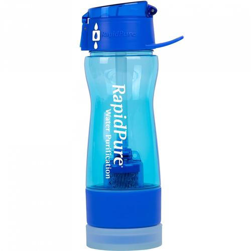 Adventure Medical RapidPure Intrepid Water Bottle