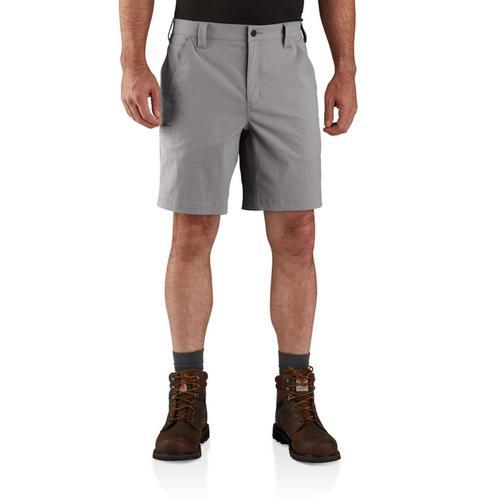 Carhartt Men's Force Lightweight Ripstop 9in Shorts