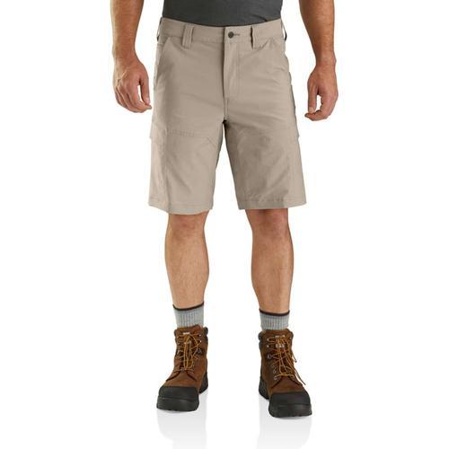 Carhartt Men's Force Relaxed Fit Nylon Ripstop Cargo Short
