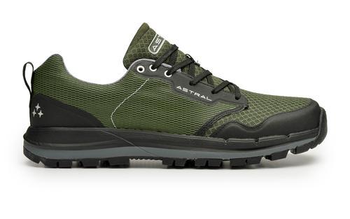 Astral Designs Men's TR1 Mesh Hiking Shoe