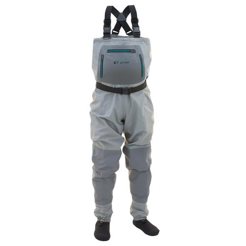 Frogg Toggs Women's Hellbender Stockingfoot Chest Wader