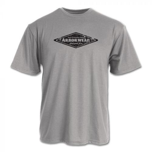 Arborwear Men's Graphic Logo Diamond Tee