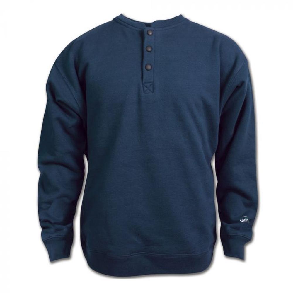 Arborwear Men's Double Thick Crew Sweatshirt