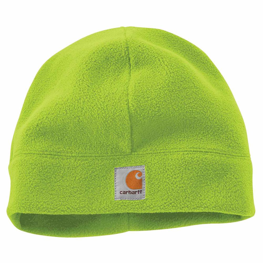 Carhartt Men's High- Visibility Color Enhanced Beanie