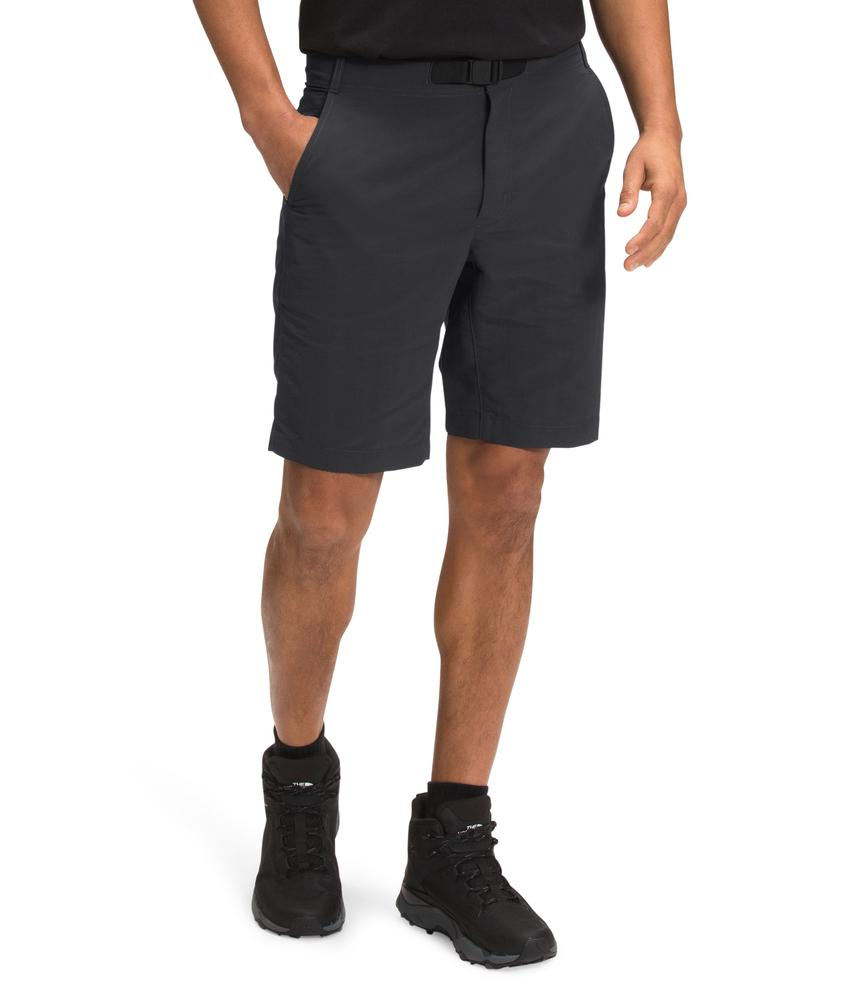 The North Face Men's Paramount Trail Shorts 10in ASPHALT