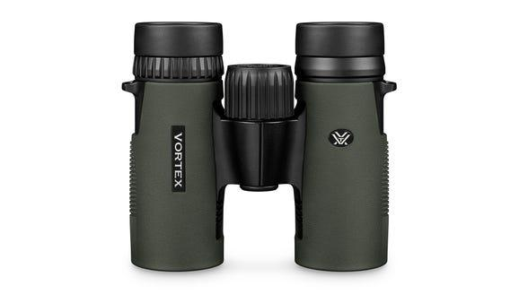 Vortex Optics Diamondback HD 8x32 Binoculars GREEN