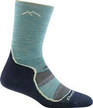 Darn Tough Women's Light Hiker Micro Crew Lightweight Hiking Sock