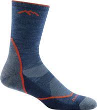 Darn Tough Men's Light Hiker Micro Crew Lightweight Hiking Sock DENIM