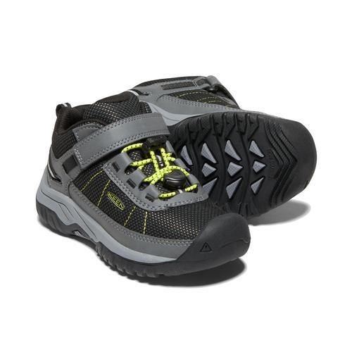 Keen Little Kids' Targhee Sport Vented Hiking Shoe