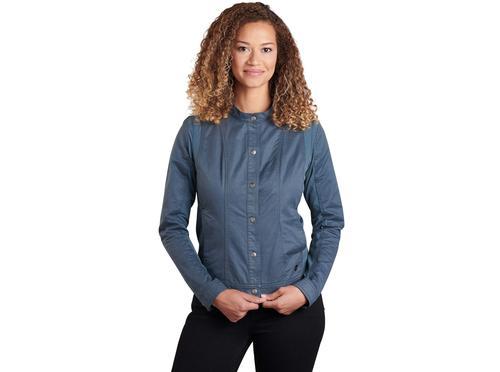 KUHL Women's Luna Moto Jacket