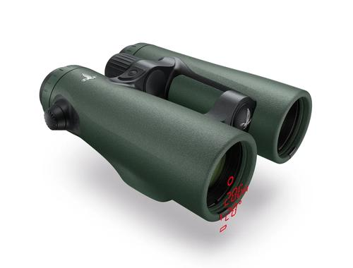 Swarovski Optik EL Range 10x42 Binoculars with Tracking Assistant