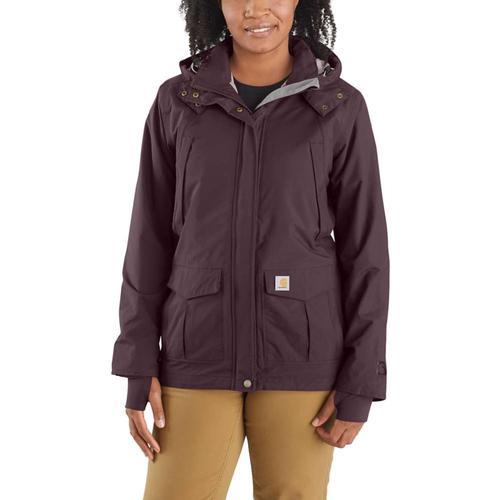 Carhartt Women's Rain Defender Shoreline Jacket