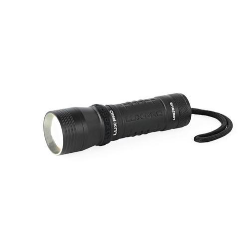 Lux Pro Focus Beam 380 Lumen Flashlight