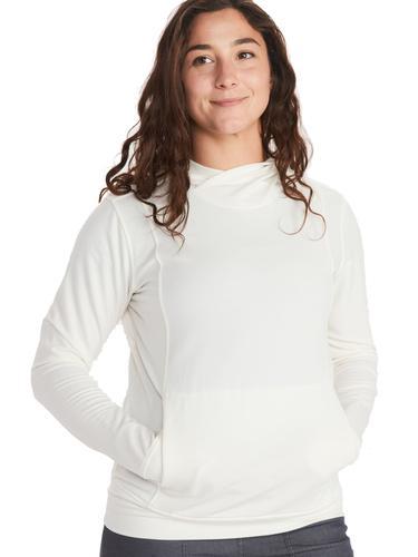 Marmot Women's La Linea Pullover Hoody
