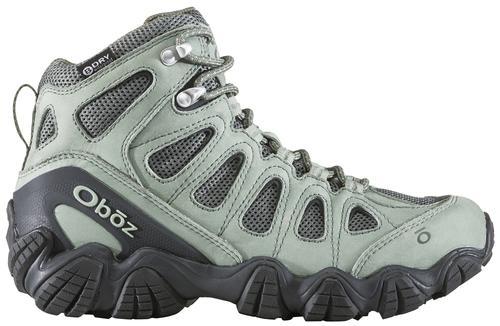 Oboz Women's Sawtooth 2 Mid Waterproof Hiking Boot