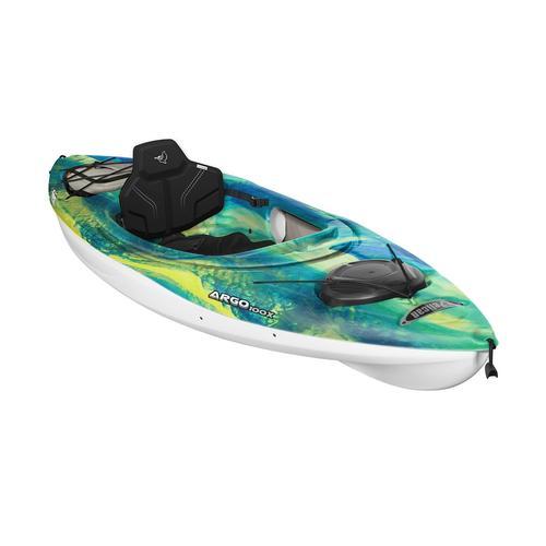 Pelican Argo 100x EXO Recreational Sit-In Kayak