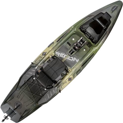 Wilderness Systems Recon 120 HD Kayak