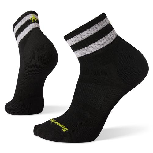 Smartwool Athletic Stripe Light Elite Mini Socks