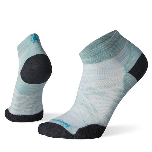 Smartwool Men's PhD Run Ultra Light Low Cut Socks