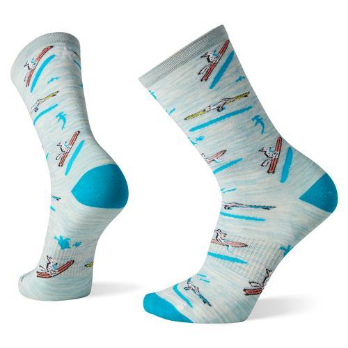 Smartwool Men's Layered Crew Socks