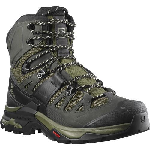 Salomon Men's Quest 4 GTX Hiking Boots