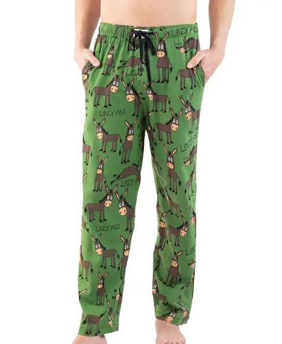Lazy One Men's Lazy Ass Pajama Pants