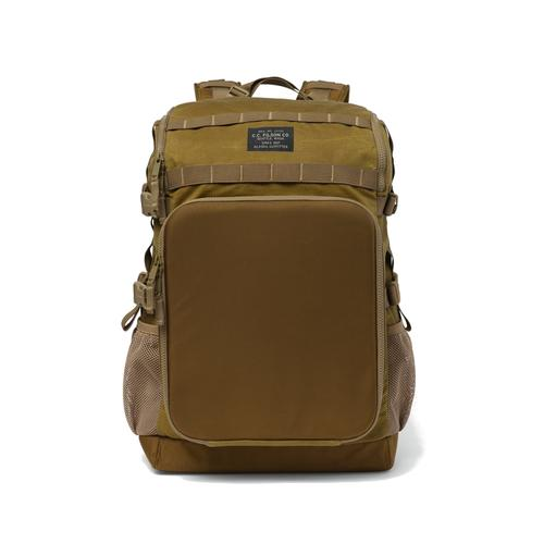 Filson Alcan Tin Cloth Tool Backpack