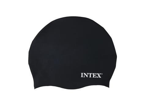 Intex Silicone Swim Cap