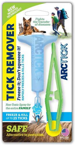 ArcTick Tick Removal System