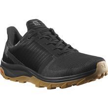 Salomon Men's Outbound Prism GTX Hiking Shoe BLK/BLK