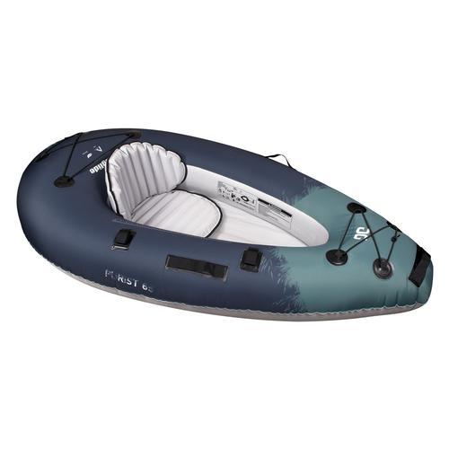 Aquaglide Backwoods Purist 65 Inflatable Kayak