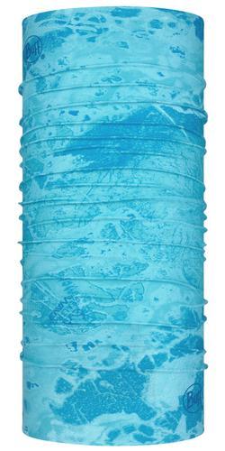 Buff Coolnet UV Realtree Wav3 Blue Multifunctional Headwear