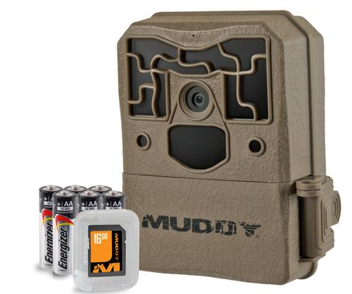 Muddy Pro Cam 18 Game Camera Bundle