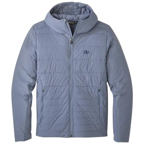 Outdoor Research Men's Shadow Insulated Hoodie