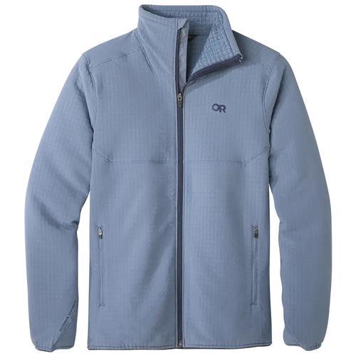 Outdoor Research Men's Vigor Plus Fleece Jacket