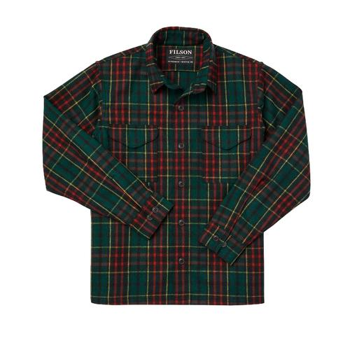 Filson Men's Jac Shirt