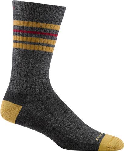 Darn Tough Men's Letterman Crew Sock