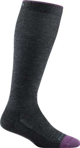 Darn Tough Women's Solid Basic Knee High Sock