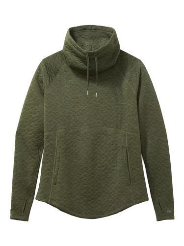 Marmot Women's Annie Long Sleeve Pullover