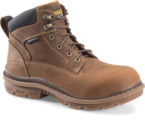 Carolina Men's Dormite 6in Waterproof Composite Toe Work Boot